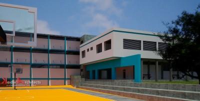 בית ספר אריאל בגני תקווה